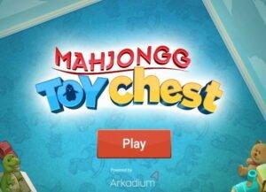 Jogo Mahjong Tiles